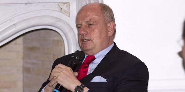 Martin Richenhagen wird 65 Jahre
