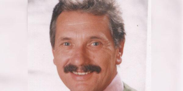 Hans Kirchner wird 70
