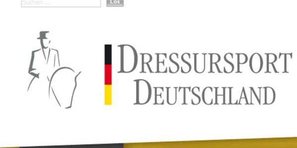 Dressursport News: Martin Richenhagen als Nachfolger von Frank Kempermann?